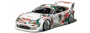 TAMIYA 24163  Castrol Toyota Tom's Supra GT | Bausatz 1:24 kaufen