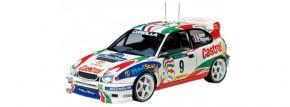 TAMIYA 24209 Toyota Corolla WRC | Auto Bausatz 1:24 kaufen