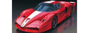 TAMIYA 24292 Ferrari FXX 2005 Race | Auto Bausatz 1:24 kaufen