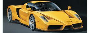 TAMIYA 24301 Ferrari Enzo | gelb Giallo Modena |  Bausatz 1:24 kaufen