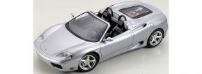 TAMIYA 24307 Ferrari 360 Spider | Auto Bausatz 1:24 kaufen