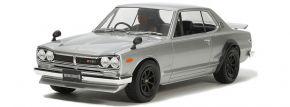 TAMIYA 24335 Nissan Skyline 2000 GT-R | Auto Bausatz 1:24 kaufen