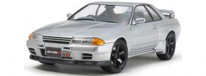 TAMIYA 24341 Nissan Skyline GT-R (R32) Nismo-Custom | Auto Bausatz 1:24 kaufen