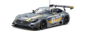 TAMIYA 24345 Mercedes-AMG GT3 | Auto Bausatz 1:24 kaufen