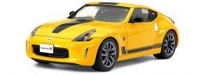 TAMIYA 24348 Nissan 370Z Heritage Edition | Auto Bausatz 1:24 kaufen
