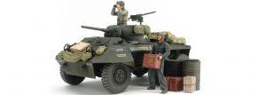 TAMIYA 25196 US M8 Greyhound Combat Patrol Set | Militär Bausatz 1:35 kaufen