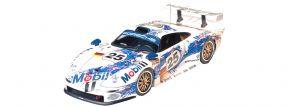 TAMIYA 24186 Porsche 24186 911 GT1 LeMans `96  | Auto Bausatz 1:24 kaufen