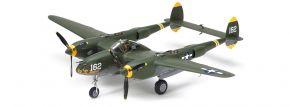 TAMIYA 25199 US P-38H Lightning | Flugzeug Bausatz 1:48 kaufen