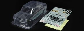TAMIYA 300051594 unlackierte Karosserie NSU Prinz TT Jägermeister kaufen