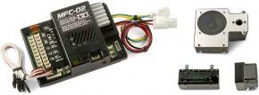 TAMIYA 53957 Multifunktionseinheit MFC-02 mit Sound und Lichtfunktionen kaufen