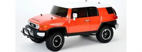 ausverkauft | TAMIYA 58588 Toyota FJ Cruiser CC-01 | RC Auto Bausatz 1:10 kaufen