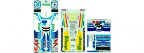 TAMIYA 309495214 Sticker Formel 1 Chassis kaufen