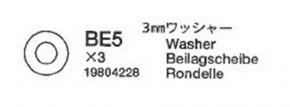 TAMIYA 9804228 Unterlegscheibe 3mm kaufen