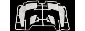 TAMIYA 319005966 CC-Teile Dachspoiler-Set MAN TGX XLX (56325) | RC LKW Ersatzteil 1:14 kaufen