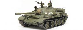 TAMIYA 32598 T55 Kampfpanzer | Militär Bausatz 1:48 kaufen