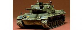 TAMIYA 35064 LEOPARD A 1 Bundeswehr Kampfpanzer Bausatz 1:35 kaufen