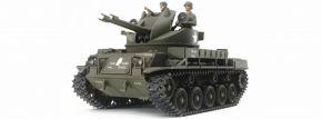 TAMIYA 35161 US Flak-Panzer M42 Duster | Militär Bausatz 1:35 kaufen