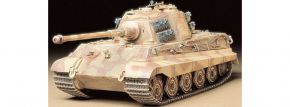 TAMIYA 35164 Sd.Kfz. 182 Königstiger Serienturm   Kampfpanzer Bausatz 1:35 kaufen