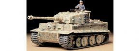 TAMIYA 35194 TIGER I MID Produktion Panzer Bausatz 1:35 kaufen
