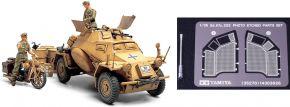 TAMIYA 35286 Sd.KFZ.222 4x4 Spähpanzer Bausatz 1:35 kaufen
