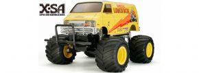 TAMIYA 46701 X-SA Lunch Box CW-01 | RC Auto Fertigmodell 1:12 kaufen