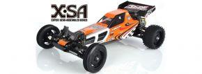 TAMIYA 46702 X-SA Racing Fighter DT-03 | RC Auto Fertigmodell 1:10 kaufen