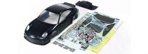 TAMIYA 47365 Karosserie-Satz Porsche 911 GT3 Cup | schwarz lackiert | TW 1:10 kaufen