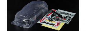 TAMIYA 47380 Karosserie-Satz Subaru WRX STI | lightweight | für RC Autos 1:10 kaufen