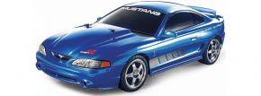 TAMIYA 47430 Ford Mustang SVT Cobra R (1995) TT-01E | RC Auto Bausatz 1:10 kaufen