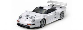 TAMIYA 47443 Porsche 911 GT1 TA-03R-S | RC Auto Bausatz 1:10 kaufen