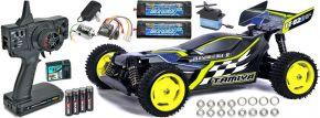 TAMIYA 47446SET Plasma Edge TT-02B Komplett RC Auto Bausatz 1:10 kaufen