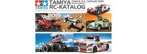 TAMIYA 500992019 TAMIYA RC Katalog 2019 (DE/EN) kaufen