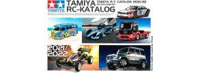 TAMIYA 500992020 TAMIYA RC Katalog 2021/22 (DE/EN) kaufen