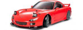 TAMIYA 51270 Karosseriesatz Mazda RX-7 Street unlackiert kaufen