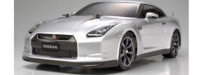 TAMIYA 51340 Karosseriesatz Nissan GT-R   190 mm   unlackiert   TW 1:10 kaufen