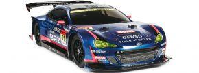 TAMIYA 51575 Karosserie-Satz Subaru BRZ RD Sport 2014 Fuji   für Tourenwagen 1:10 kaufen
