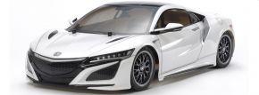 TAMIYA 51586 Karosserie-Satz Honda NSX 2016   Breite: 188 mm   für Tourenwagen 1:10 kaufen