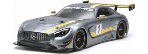 TAMIYA 51590 Karosserie-Satz Mercedes-Benz AMG GT3 | für Tourenwagen 1:10 kaufen