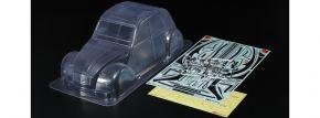 TAMIYA 51605 Karosserie-Satz Citroen 2CV Charleston | für M-Chassis kaufen