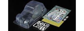TAMIYA 51617 Karosserie-Satz Citroen 2CV Rallye | für M-Chassis 1:10 kaufen