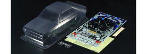 TAMIYA 51658 Karosserie-Satz Ford Escort Mk.II | M-Chassis 1:10 kaufen