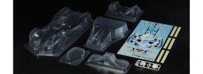 TAMIYA 51660 Karosserie-Satz Formula E Gen2 für TC-01 | RC Auto Bausatz 1:10 kaufen