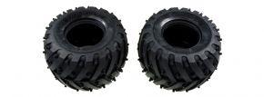 TAMIYA 54603 WR-02/CW-01 Monster Spikereifen weich | 2 Stück kaufen