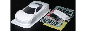 TAMIYA 54774 Karosserie-Satz Raikiri GTweiß lackiert | für Tourenwagen 1:10 kaufen