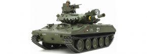 TAMIYA 56043 M551 Sheridan Full Option | RC Panzer Bausatz 1:16 kaufen