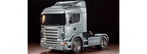 TAMIYA 56364 Scania R470 Silber Edition | LKW Bausatz 1:14 kaufen