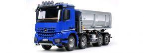 TAMIYA 56366 MB Arocs 4151 Kipper | RC LKW Bausatz 1:14 kaufen