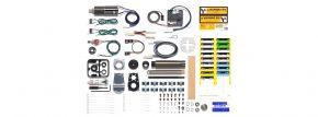 TAMIYA 56553 ACU-Hebeeinheit Abschlepper | Bausatz 1:14 kaufen