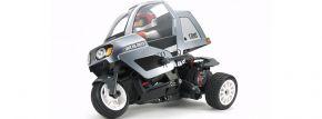 TAMIYA 57405 Dancing Rider Trike T3-01 | RC Auto Bausatz 1:8 kaufen