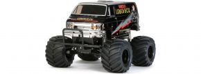 TAMIYA 58546 Lunch Box Black Edition 2WD CW-01 | RC Auto Bausatz 1:12 kaufen